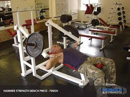 Bench Barbell Set With Bench How To Barbell Bench Press The Set Strength Training Bench Press