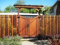 Wood Fence Gate Plans Explore Gates Driveway Inside Decorating
