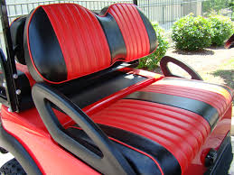 club car replacement seat covers velcromag club kits covers full size