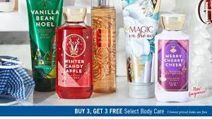 bath and body works customer service bath body works 3 hand soaps 20 off coupon and buy 3 get 3