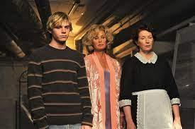 American Horror Stories' Teaser Hints ...
