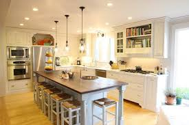 Open Kitchen Plans With Island Download Open Kitchen Island Widaus Home  Design