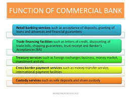 retail banker chapter 3 commercial bank