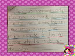 best writing activities images writing  compare contrast essays by miss decarbo