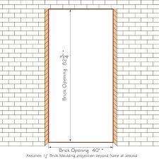 rough opening for closet doors door sizes amusing gallery ideas bifold size