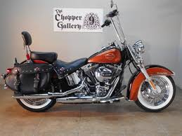 used 2016 harley davidson heritage softail classic motorcycles in