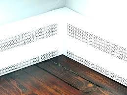 baseboard radiator covers plastic baseboard heater covers hot water baseboard heating baseboard heater covers image of baseboard radiator covers