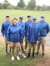 Cougars Golf season begins – Hardin County Independent