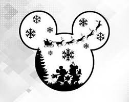 Let us know if you have any questions, or any suggestions! Mickey Christmas Etsy