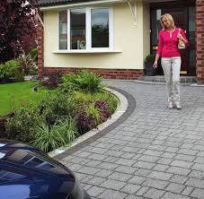 Drivesett argent priora block paving project Permeable Luxury Paving Block Paving Liverpool Liverpool Block Paving Garden Section Contents