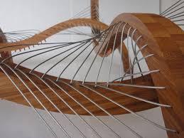 tensegrity furniture. tensegrity coffee table modern designer furniture w