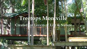 Montville Treehouses At Luxurious Secrets On The LakeTreehouse Montville