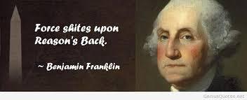 Benjamin Franklin Quotes Interesting New Benjamin Franklin Quote