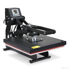 Image result for heat press machine image