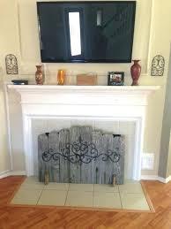 fireplace draft guard pics fireplaces amusing opening cover ideas to x blocker magnetic gu gas fireplace draft