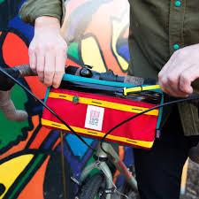 Topo Designs Bike Bag Bike Bag Minimalism Bike Bag Bags Bike