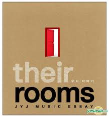best Jaejoong    I     Y  Mini Albums             images on     Pinterest    px JYJthebeginning jpg