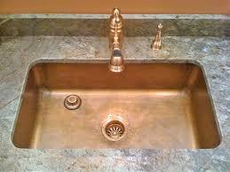 undermount kitchen sink single bowl kitchen striking extra deep single bowl sinks kitchen copper sink types