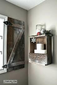 barnwood wall decor decor how to build your own barn wood shutter via decor city decor barnwood wall decor