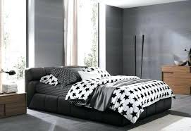black and white duvet covers king star bedding comforter set queen size cover bedspread bed in