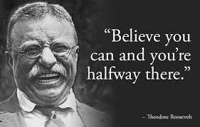 Quotes By Teddy Roosevelt Fascinating 48 Inspirational Presidential Quotes Quotes Pinterest Theodore