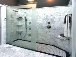 doorless walk in shower shower fancy design bathroom walk shower master design for walk in showers