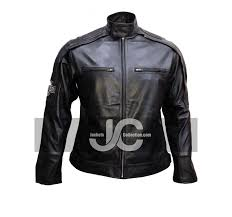 new men s harley davidson reflective willie g skull leather jacket