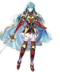 Feh Designer Edition Things You Like In A Fire Emblem Characters Design Feh