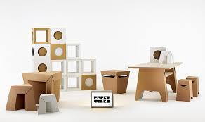 cardboard furniture for sale. Paper Tiger Cardboard Furniture Full Range (light) For Sale Pinterest