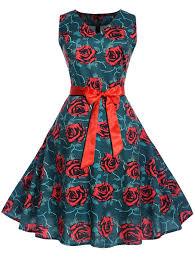 Pin Up Dress Pattern Cool Inspiration Design