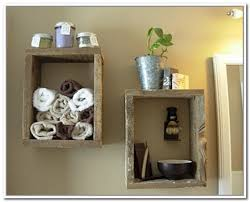 ... Fashionable Inspiration 2 Bathroom Towel Storage Wall Mounted Bathroom Towel  Storage Made Easy ...