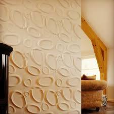Small Picture 3d Decorative Wall Panels Ideas Home Designs Ideas