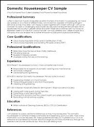 Hospitality Resume Samples Resume Examples For Hospitality Industry
