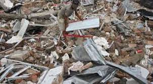Explore more on indonesia earthquake. Indonesia Hunts For Survivors As Quake Death Toll Hits 60 World News Wionews Com