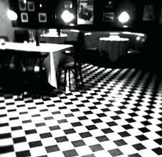 checd vinyl flooring black and white mirage trailer home design idea black linoleum kitchen flooring