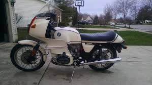 Bmw R100 motorcycles for sale in Ohio