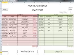 Self Employment Ledger Excel Excel Spreadsheet For Self Employed Under Fontanacountryinn Com