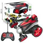 <b>Plant Wireless Remote</b> Control Stunt Car Dump Truck Rollover Boy ...