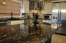 choose a stone countertop for luxury and durability