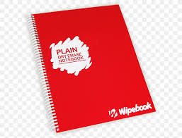 Wipebook Chart Paper Notebook Graph Paper Dry Erase Boards Flip Chart Png