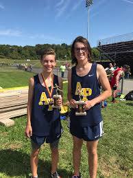 """Averill Park Warriors on Twitter: """"Jeremy Gundrum places 10th and Adam  Limoges places 14th at the Fonda Invitational. Nice job!… """""""