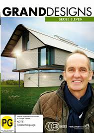 Grand Designs Dvd Complete Box Set At Darrens World Of Entertainment Grand Designs Series 11