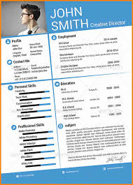 Best Attractive Resume Gallery - Simple resume Office Templates .