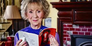 Marcia Warren - British Comedy Guide