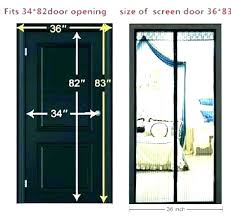 magnetic screen door for french doors magnetic screen door for sliding glass door magnetic screen door home depot magnetic screen door for best magnetic