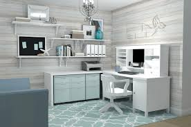 ikea office designs.  Office Feminine Home Office U0026 Ikea Ideas A Space To Call In Designs E