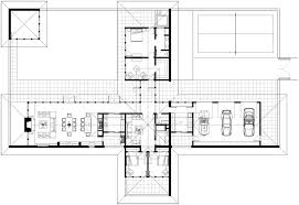 Small Picture Mid Century Modern House Plans Inspired Liberty Interior To
