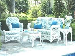 hampton bay wicker furniture white resin wicker furniture white wicker patio furniture outdoor bay java white