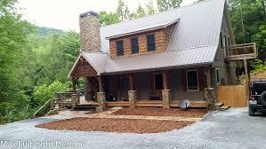 a frame cabin plan boulder mountain cabin