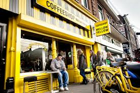 What is the impact of opening a national brand coffee shop on all the other coffee shops in a neighborhood?). Amsterdam Mayor Says Coffee Shops Will Remain Open The New York Times